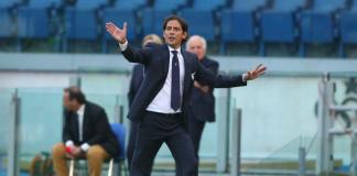 Inter Inzaghi