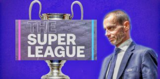 Uefa x Superliga