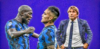Inter Sassuolo Serie A