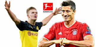 31 rodada Bundesliga