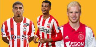 Eredivisie 30 rodada