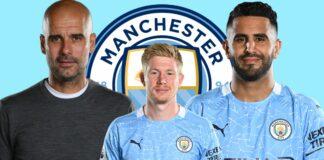 Manchester City na final