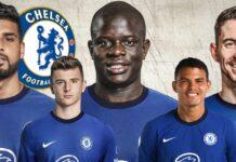 Chelsea City