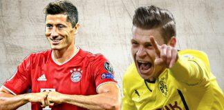 Bundesliga ultima rodada