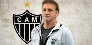 Atlético Mineiro Cuca
