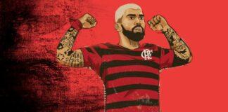 Flamengo Gabigol