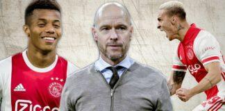 Eredivisie fim de temporada