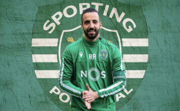 Sporting campeao