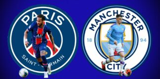 Psg City Champions