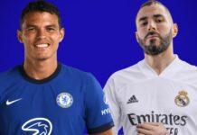 Chelsea Real semifinal