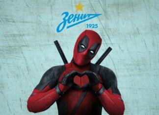 Zenit Deadpool