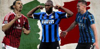 temporada A Serie A
