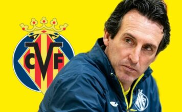 Villarreal campeão