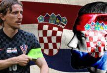 Croácia Euro 2020