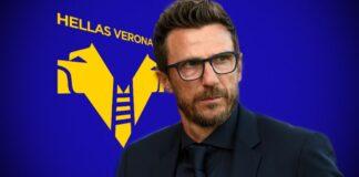 Di Francesco Hellas Verona