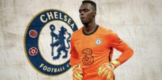 Mendy Chelsea