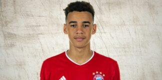 Bayern Musiala