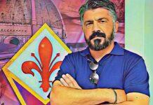 Gattuso fora da Fiorentina