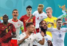 EURO 2020 Quartas