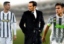 Juventus reconstruçao