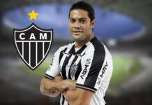 Atlético Mineiro Hulk