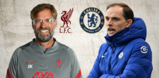 Premier League Liverpool Chelsea