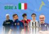 Serie A modernizaçao futebol italiano