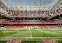 Eredivisie 5 rodada 2021/22