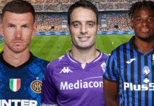 Serie A 4 rodada