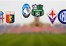 Serie A 5 rodada
